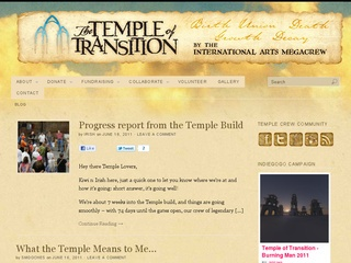 Temple2011.org